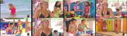 As jovens e belas actrizes dos Morangos com açucar 3 em tempo de férias