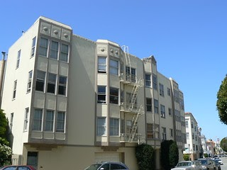 Thompson Apartments San Marcos