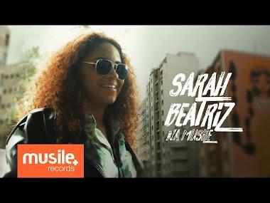 Fenômeno da Internet, Sarah Beatriz inicia parceria com a Musile Records