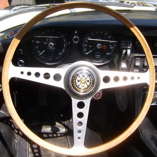 2010 Jaguar For Sale: Cragle Blog: Jaguar Steering Wheel