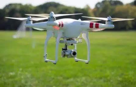 President Buhari Approves Drones For Border Monitoring