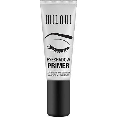 תוצאת תמונה עבור milani eyeshadow primer