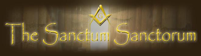 The Sanctum Sanctorum