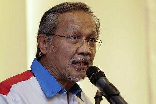 Dr Idris dapat sokongan PH jadi MB Selangor