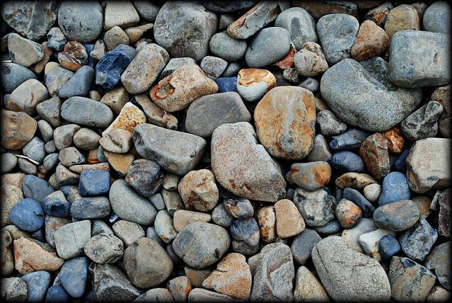 Rocks - Smuggler's Cove