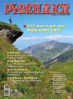 Redactor de la Revista Pyrenaica