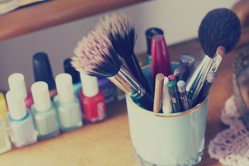vanity 5