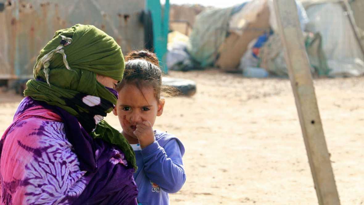 Resultado de imagen de Derechos humanos en el sahara occidental