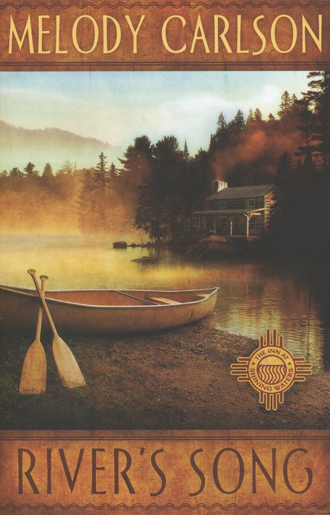River's Song, Inn at Shining Waters Series #1