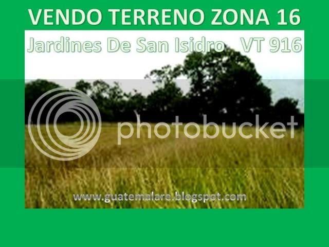 Guatemala real estate bienes inmuebles guatemala vendo for Jardines 6 san isidro