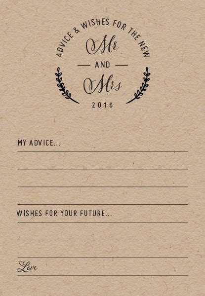 25  Best Ideas about Advice Cards on Pinterest   Shower