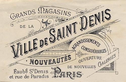 2b GF altered Paris Ephemera Printable GraphicsFairy OVERLAY ON OLD PAPER