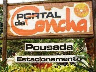 Pousada Portal da Concha Reviews