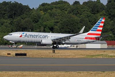 American Airlines Boeing 737-823 WL N935NN (msn 33231) BFI (James Helbock). Image: 913278.