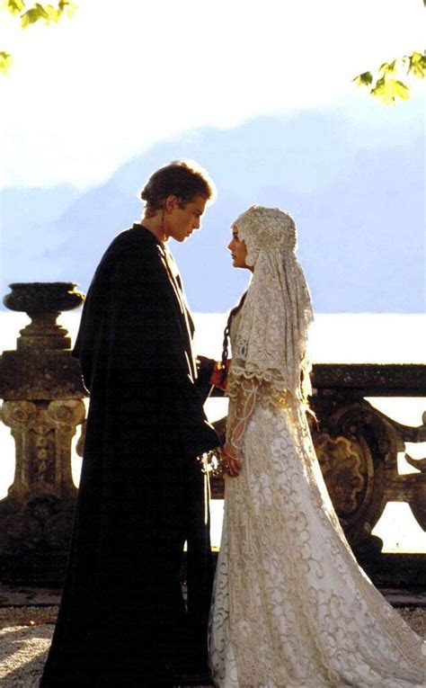 Star Wars from Best TV & Movie Wedding Dresses   E! News