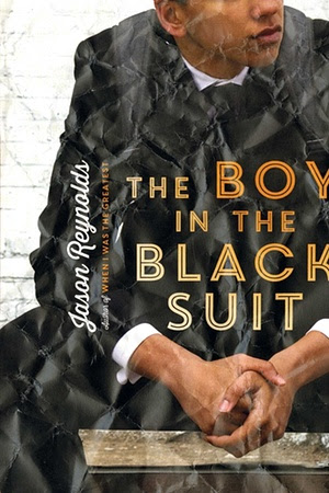 Boy in the Black Suit. Photograph: Simon & Schuster