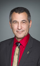 Photo - The Honourable Hunter Tootoo - Click to open the Member of Parliament profile