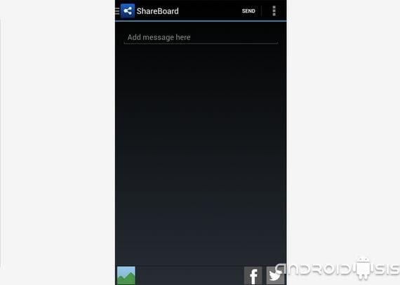 como compartir contenido en varias redes sociales al mismo tiempo con shareboard 2 Cómo compartir contenido en varias redes sociales al mismo tiempo con Shareboard