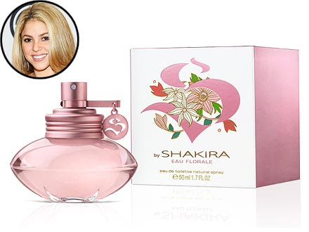 shakira perfume buy in Poland