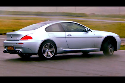 Bmw M6 Youtube Top Gear