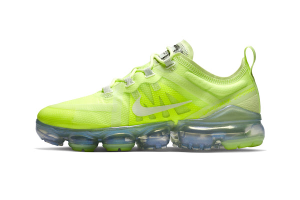 44d7ffdff6c4 The Nike Air VaporMax 2019 Will Arrive in a Bold