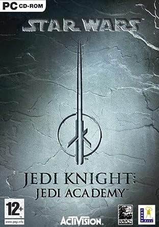 STAR WARS JEDI KNIGHT: JEDI ACADEMY + TRADUÇÃO (PT-BR) (PC)