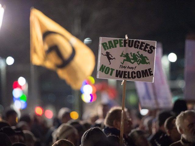 Muslim - Take Over Of America The Euro Summer Of Terror