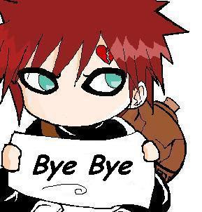 Bye Bye Anime :: Bye :: MyNiceProfile.com