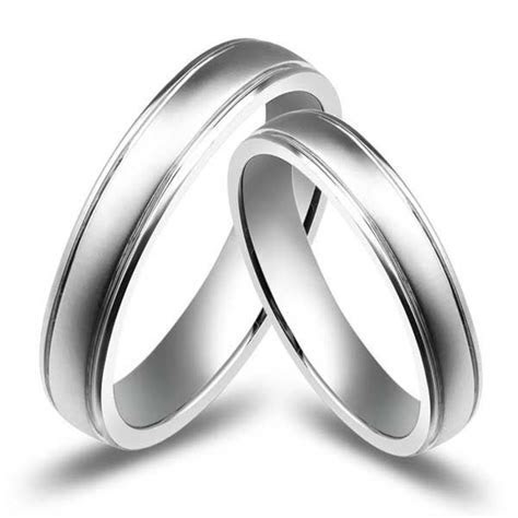 17 Best ideas about Couples Wedding Rings on Pinterest