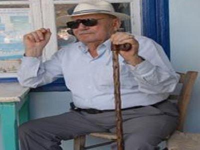«Έφυγε» ο cpt Δημήτρης Σκοπελίτης