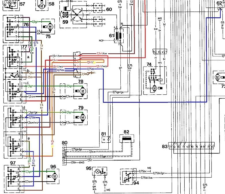 Diagram Mercedes Benz W123 Wiring Diagram Full Version Hd Quality Wiring Diagram The33is Gsdportotorres It