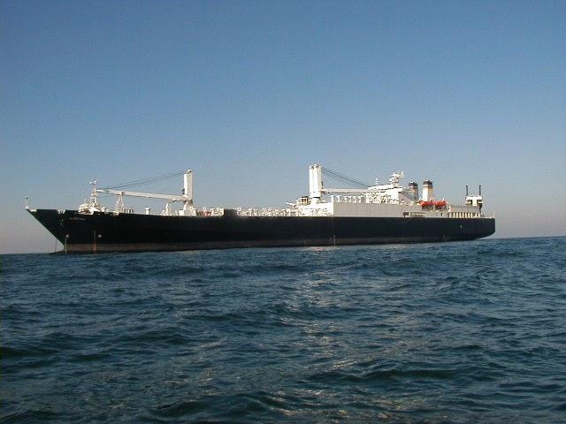 Conheça o navio da Marinha dos EUA que foi fabricado na União Soviética