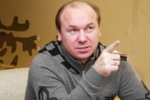 Виктор Леоненко дал свою оценку игре Динамо Киев