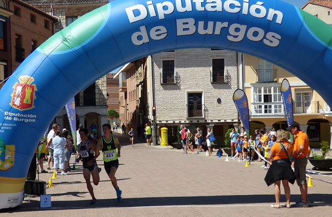 Resultado de imagen de FOTOS DE CARRERAS CIRCUITO PROVINCIAL DE BURGOS