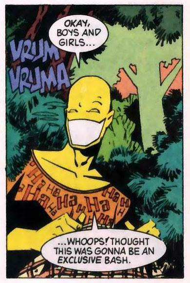 Detective Comics #781