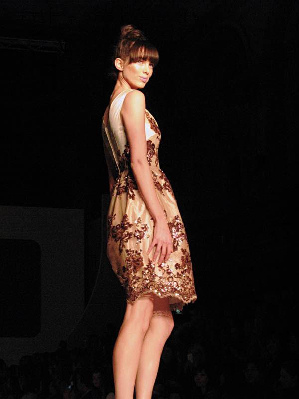 Rosemount Sydney Fashion Festival, RSFF