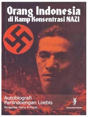 orang batak yang lolos dari kekejaman kamp konsentrasi Nazi Hitler Orang Batak Yang Lolos Dari Kekejaman HITLER