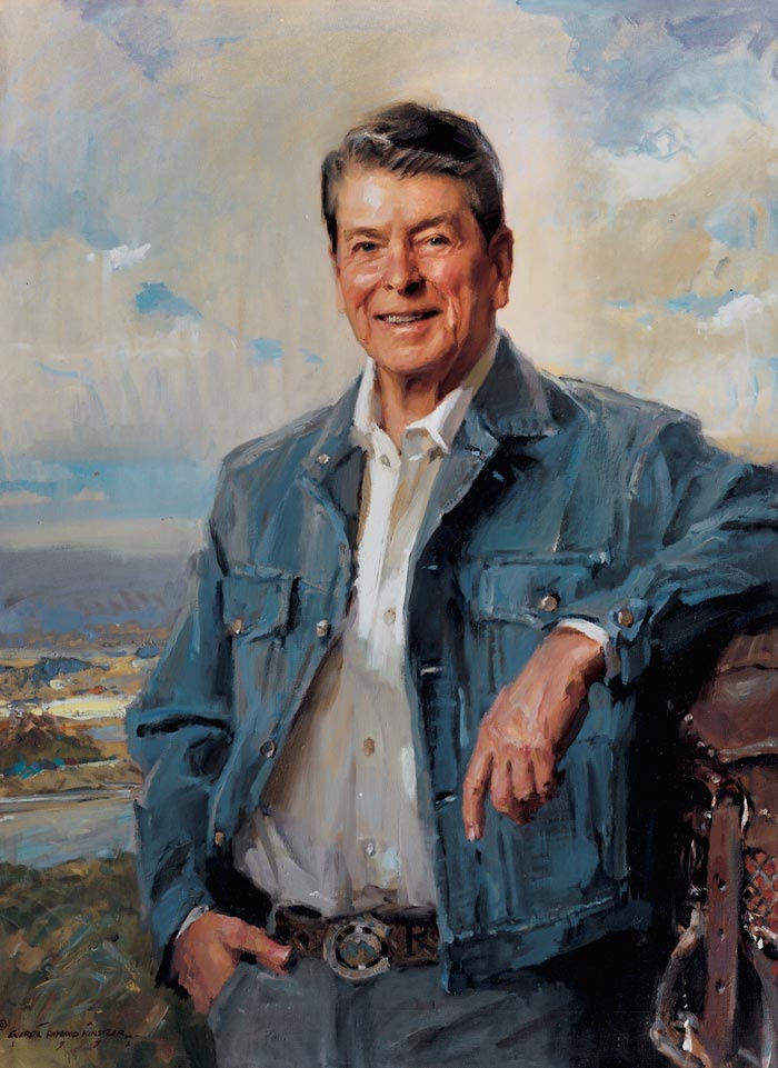 Reagan Denim