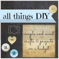 all things DIY