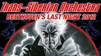 presale password for Trans-Siberian Orchestra - Beethoven's Last Night 2012 tickets in Duluth - MN (AMSOIL Arena)