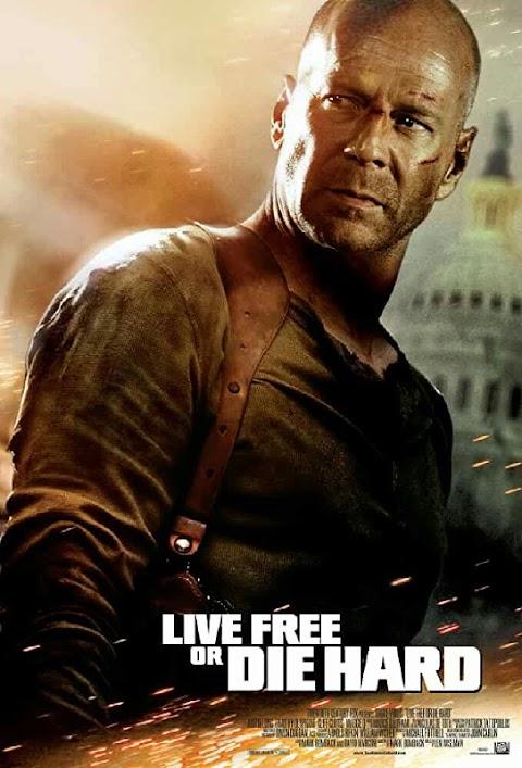 Live Free or Die Hard (2007) 480p 720p 1080p BluRay Dual Audio(Hindi+English) Full Movie