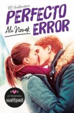 Perfecto error (The Heartbreakers I) Ali Novak