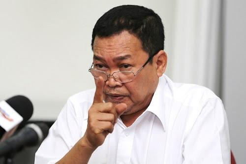 Perkasa hantar surat kepada KPN hubungan Umno - Parti Komunis China