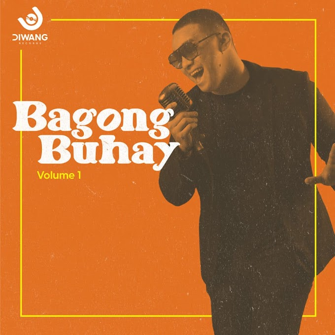 Ace songwriter Thyro Alfaro debuts first EP 'Bagong Buhay' and own label Diwang Records