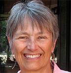 Jill Morelli, CG