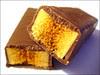 Coklat vs Bunga