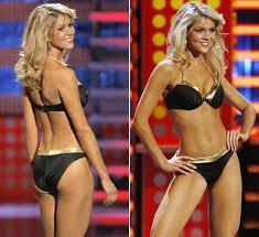 New Miss America 2008