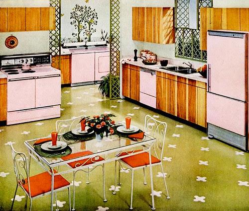 Kitchen (1961)