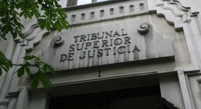 Resultado de imagen de tribunales superiores de justicia