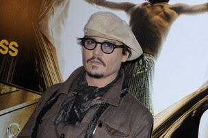 Johnny Depp (foto de arquivo) (Foto: Agência/Reuters)